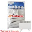 Thermor elektromos radiátor lábkészlet gyári csomagolásában.