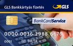 Ha a termék megérkezik Önhöz,kényelmesen, bankkártyával is fizethet.