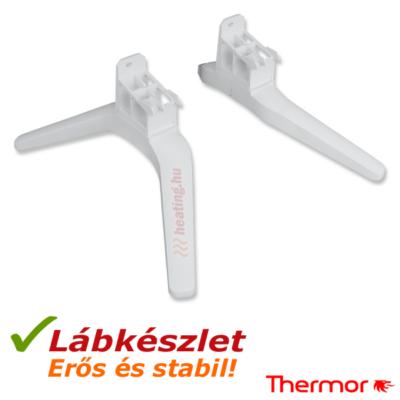 Thermor elektromos radiátor mellé rendelhető lábkészlet.